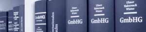 Rechtsanwalt für GmbH-Recht Wien